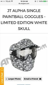 Brand new JT mask