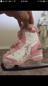 Softec ice skate size 10j