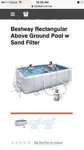 Best way pool Bexley Rockdale Area Preview