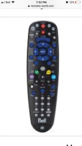 Wanted: Bell Xpressvu Remote