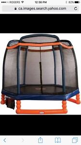 Looking for Little Tikes Trampoline ASAP