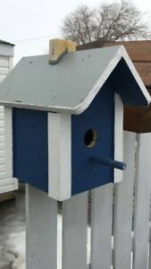 Bird House for Sale