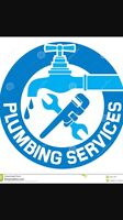 Licensed plumber for hire