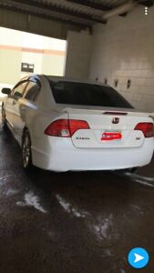 08 sedan si trades and cash offers