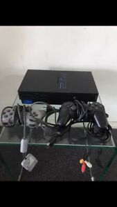 2x PlayStation 2