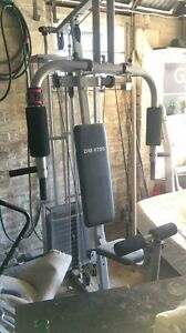 FREE Home Gym Gladesville Ryde Area Preview