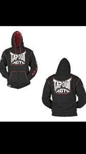 Speed and strength Hoody