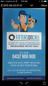Blind cutting service blind cutter fitter fast service ph Mount Waverley Monash Area Preview