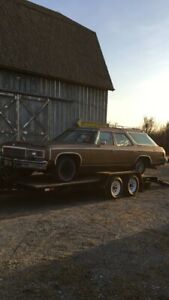 Looking for 71-76 Chevrolet's