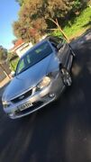 🔥URGENT SALE: FORD XR6 BF MKII 2007 🔥 Adelaide CBD Adelaide City Preview