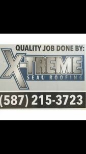 Roof roofing roofer Eavestroughing fascia