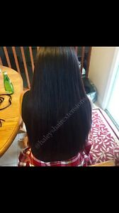 HAIR EXTENSIONS! Mobile service available!  Cambridge Kitchener Area image 5
