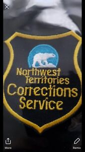 Correctional Officer Patch