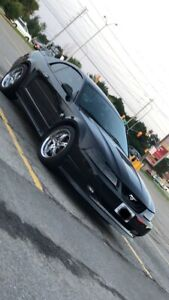 1999 Supercharged Mustang GT - Need Gone