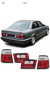 •New BMW e34 taillights•