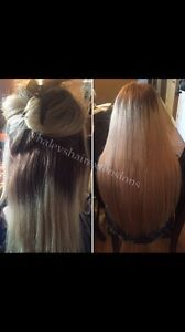 HAIR EXTENSIONS! Mobile service available!  Cambridge Kitchener Area image 4