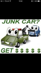 Sell your scrap trucks n cars!!