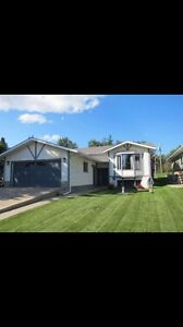 For rent in spring lake. Close to stony plain.