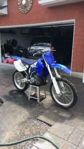2003 Yamaha Yz250 for sale