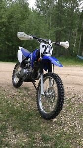 Excellent Shape 2014 TT-R 125L Dirtbike