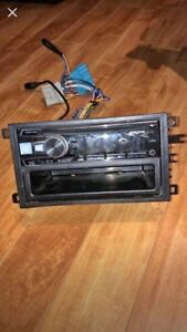CAR DECKS , ALPINE BLUETOOTH, KENWOOD TOUCH , PIONEER IN BOX