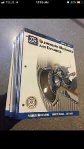 Power engineering 4th class buy or sell books in alberta panglobal 4th class power engineering books fandeluxe Gallery