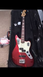 Fender Jaguar USA Bass Freemans Reach Hawkesbury Area Preview