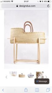 Looking for Moses Basket Bassinet