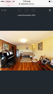 One room for renting in hurstville