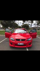 Holden commodore sv6 Thornbury Darebin Area Preview