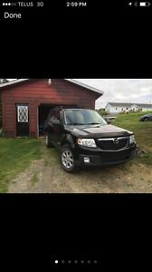 2008 Mazda Tribute GS V6 AWD!! Recently inspected