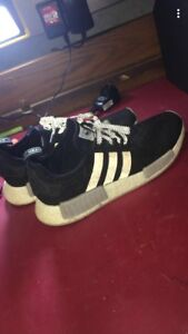 100% Authentic Adidas NMD R1 Champs exclusive