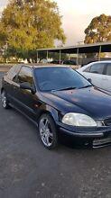Honda civic 1998 Croydon Maroondah Area Preview