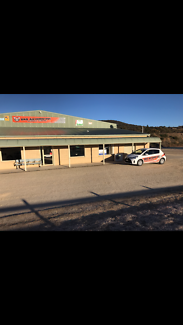 Automotive Mechanical Repair Business LITHGOW  NSW  135,000.00