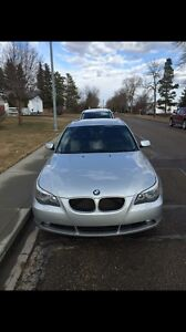 SELLING IMMACULATE BMW 525XI AWD. TRADES?
