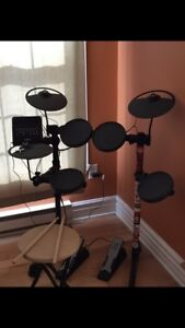Yamaha Electric Drum Kit