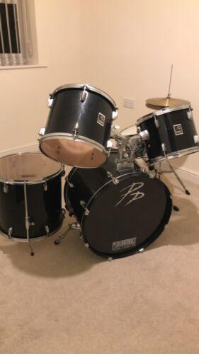 Performance Percussion 6 Piece Drum Kit