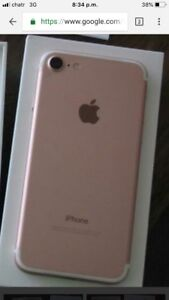 Selling iPhone 7