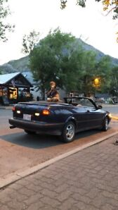 Saab 900 S Convertible *Updated*