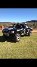 Offroad Trophy Truck Cobram Moira Area Preview
