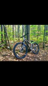 Norco storm 7.4 2017 neuf