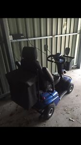 Motorised Scooter/wheelchair High Wycombe Kalamunda Area Preview