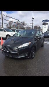 Ford fiesta se 2015 , transfer de bail /lease transfer
