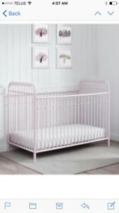 Crib new in box Wayfair