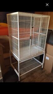 Bird Cage - delivery to PG