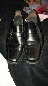 Dress shoes size 10