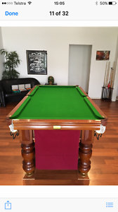 Pool table Whyalla Stuart Whyalla Area Preview