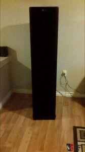 Nuance tower speakers