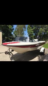 Miami ski/fishing boat... Wollongong Wollongong Area Preview
