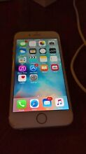 iPhone 6S 128gb Glanville Port Adelaide Area Preview